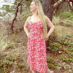 60's Vintage Original LILLY Dress-Lilly Pulitzer S